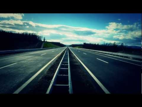 Building a dream - Kosovo Highway