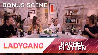 Pregnant Rachel Platten Believes in Legs in Air Sex Myth | LadyGang | E! - EENTERTAINMENT