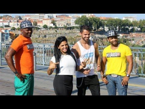 Melasso ft. Rúben Boa Nova & Tatiana Magalhães - Do It Do It