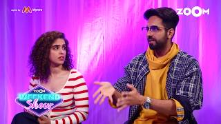 Ayushmann Khurrana wants to make Bollywood movie ON THIS topic - ZOOMDEKHO