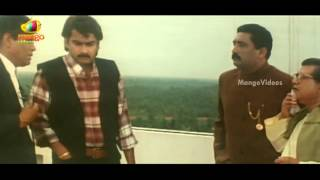 Mahathma Full Movie - Part 1/11 - Suresh Gopi, Ramya Krishna, Vidyasagar - MANGOVIDEOS
