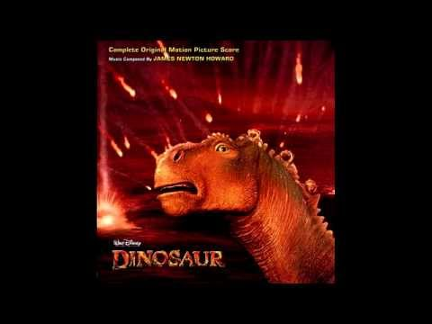 Dinosaur (complete) - 27 - Kron And Aladar Fight