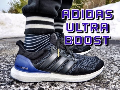 Adidas Ultra Boost Fake Vs Real