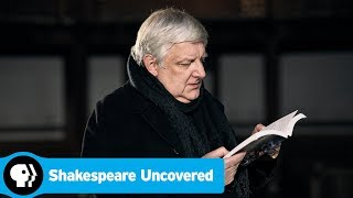 "Shakespeare Uncovered |  ""The Winter's Tale"" with Simon Russell Beale 