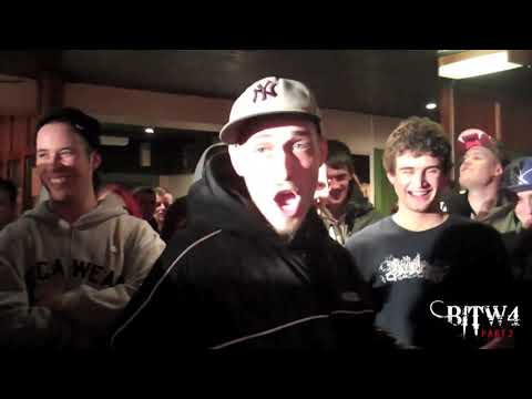 DON'T FLOP - Rap Battle - Respek BA Vs Illmaculate