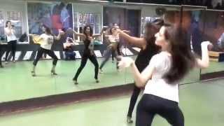 Rock Mafia - Big Bang / Inna Apolonskaya / Heels choreography / Go-go Dance