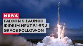 SpaceX blasts 7 satellites into space on one rocket (CNET News) - CNETTV