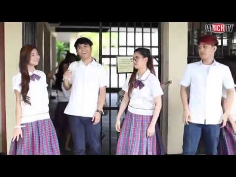 Classmate love story  by Jamich💗  (May Angela)
