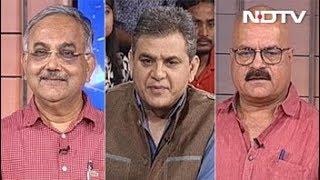 मुकाबला : विधानसभा चुनाव लोकसभा चुनाव की दिशा तय करेंगे? - NDTVINDIA