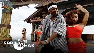 "Usher Performs ""Nice & Slow"" (1998) 