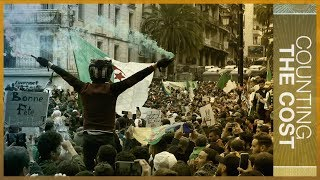 Algeria economy: Where has all the money gone? | Counting the Cost - ALJAZEERAENGLISH