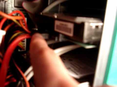 [TUTO] Installer un Disque Dur SATA [HD]