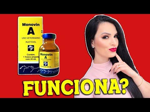 ♡ Shampoo Bomba com Monovin A - Funciona ou não? A Minha Experiencia
