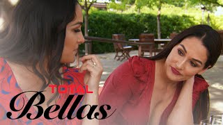 "Nikki Bella Wants to Stop Saying ""Yes"" to Work 
