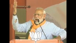 Narendra Modi: Rattled oppositions now crying for faulty EVMs after 3rd phase of 2019 elections - NEWSXLIVE