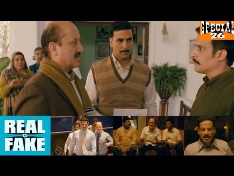 Special Chabbis Full Songs (Jukebox) - Akshay Kumar, Manoj Bajpayee