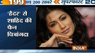 India TV News: Superfast 200 January 28, 2015 | 7.30PM - INDIATV