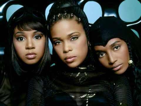 TLC - Dirty Dirty (First Version)