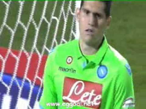 فيديو : نابولى بطل كأس السوبر الايطالى 22- 12- 2014