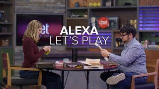 Alexa, shall we play a game? - CNETTV
