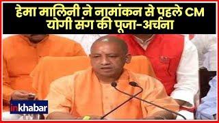 Priyanka Gandhi Slams Yogi Adityanath Government; Will Congress Enter Ram Mandir War? - ITVNEWSINDIA