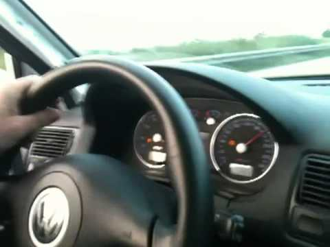 R32 Bi-Turbo FWD powerd by BTS Racing vs. Corrado VR6 Turbo 415PS