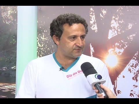 TV Costa Norte - Dia do desafio conta com atividades programadas no Sesc e centro de Bertioga