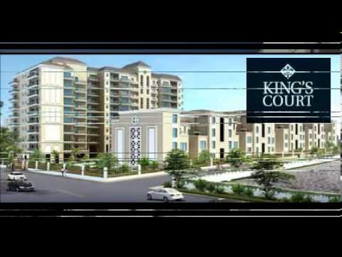 DLF Kings Court Greater Kailash GK II 2 New Delhi Price Apartment Cost Price 4/5 BHK