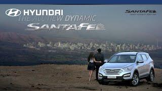 All New Dynamic Santa Fe: Official TVC