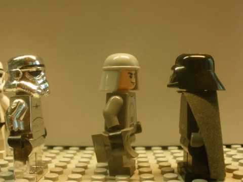 Lego Star Wars: The New Look