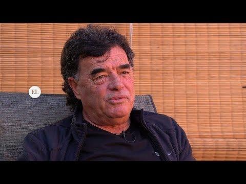 Entrevista íntima con Víctor Alfredo Bottaniz