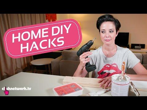 Home DIY Hacks - Hack It: EP46