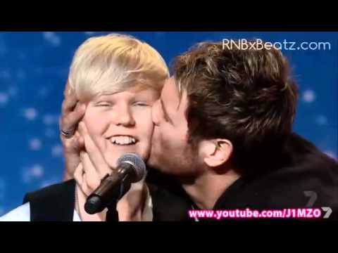 Jack Vidgen - Australia's Got Talent 2011 Audition! - FULL