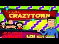 Não é Roblox - Encontro RomÂntico Em Crazy Town #jogosgrátis