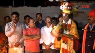 Sankranti Festival Celebrations in Vizianagaram District Headquarters   CVR News - CVRNEWSOFFICIAL