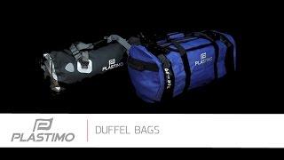 Plastimo    DUFFEL BAGS [English Version]