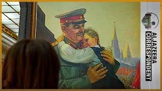 🇬🇪  The Soviet Scar | Al Jazeera Correspondent - ALJAZEERAENGLISH