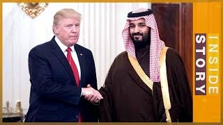 🇺🇸🇸🇦Will Jamal Khashoggi's disapperance impact US-Saudi relations? I Inside Story - ALJAZEERAENGLISH