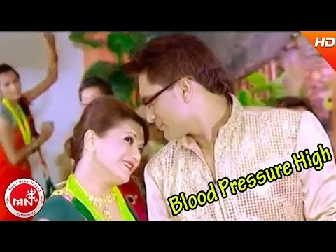 Blood Pressure High By Khuman Adhikari and Shanti Sunar