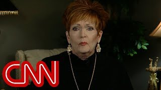 Roy Moore accuser reacts to his defeat - CNN