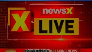 NewsX- Sunday guardian exclusive: Who's responsible for the delay on Ram mandir verdict? - NEWSXLIVE