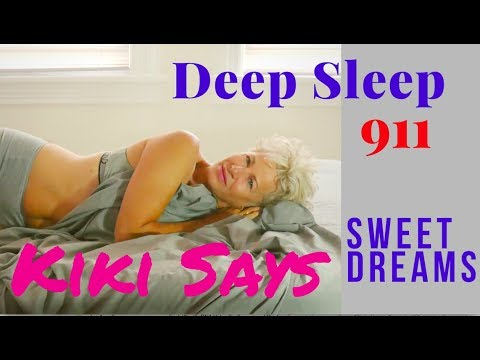 My Bedtime Routine for Deep Sleep  - Anti-Aging