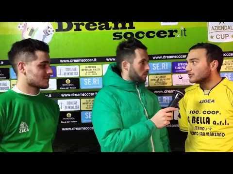 """Buonocore & Casillo (Coritiba):""""Puntiamo alla B, grazie Cardillo"""""""