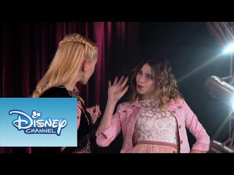 Violetta: Video Musical ¨Si Es Por Amor¨
