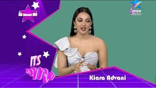 #ItsME with Kiara Advani - Part 2 - MAAMUSIC