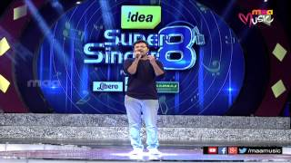 Super Singer 8 Episode - 4 II Sri Krishna Performance - MAAMUSIC