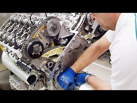 Autoperiskop.cz  – Výjimečný pohled na auta - Motorárny Bentley a AMG