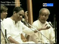 Pt Bhimsen Joshi &amp; Dr Balamurali Krishna - Bhairavi