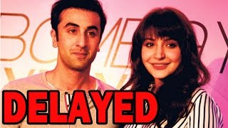 "Ranbir Kapoor and Anushka Sharma's ""Bombay Velvet"" gets delayed for next year! 
