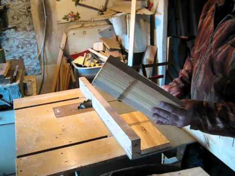 Изготовление пчелорамок своими руками